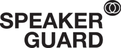 Logo Speaker Guard
