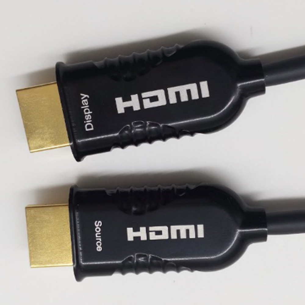 HDMI kabely OptroCon